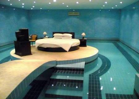 Lai gan tas var scaronķist... Autors: AldisTheGreat 12 Superīgas guļamistabas.