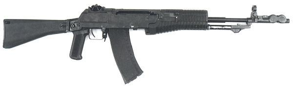 AN94 Paralēli kamēr AK74M un... Autors: Maršals Žukovs Daži ieroči (RUS)