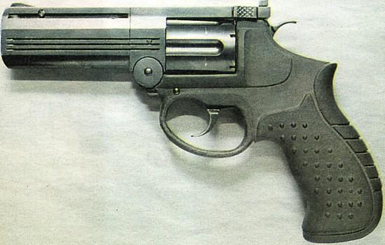 MP412 Rex eksporta 357 magnum... Autors: Maršals Žukovs Daži ieroči (RUS)