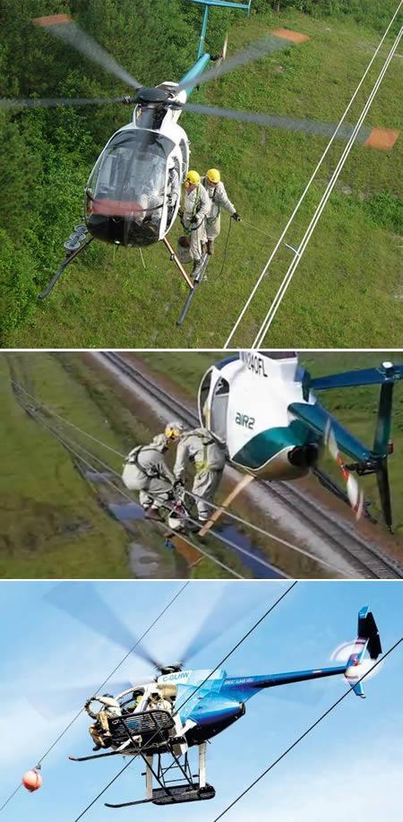 Elektrības tīklu meistari no... Autors: Laur1s Bīstamākie darbi pasaulē