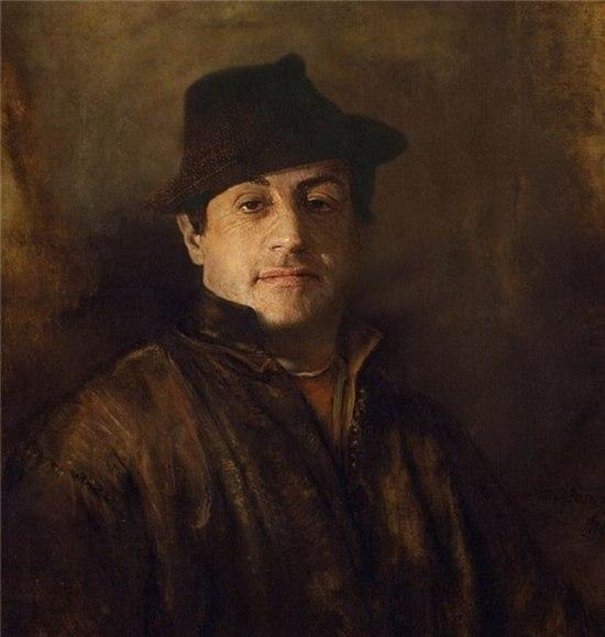 Autors: Edd17 Slaveni cilvēki - portreti..