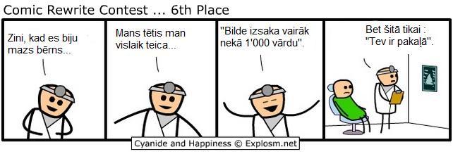 Autors: dagelio Cyanide & Happiness 4