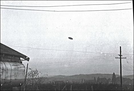 1950 gada 11 maijā Trentu... Autors: Moonwalker Pasaules mistērijas [turpinājums]
