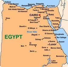 Valsts iekārta republika ... Autors: Fosilija Īsumā par Ēģipti...