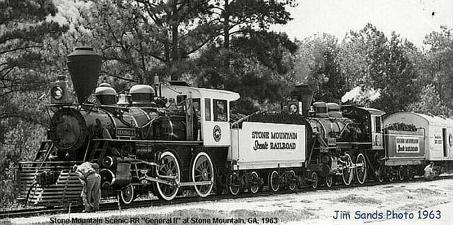 1862 gada 12 aprīlī Endrjūss... Autors: YogSothoth Lielā lokomotīvju pakaļdzīšanās