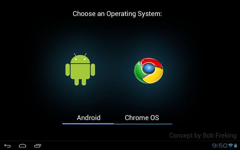 Līdzšinējā rīcība aizkavē... Autors: Crop Android 5.0 jau rudenī?