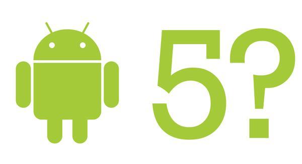 Autors: Crop Android 5.0 jau rudenī?