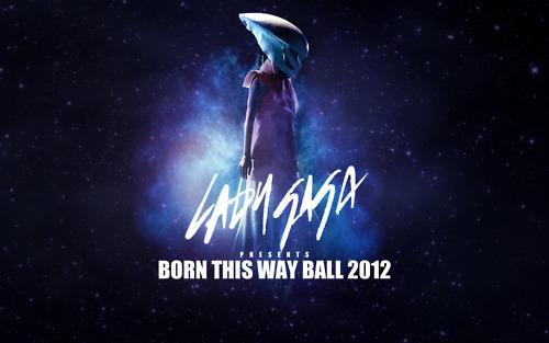 Autors: 8 Lady Gaga!