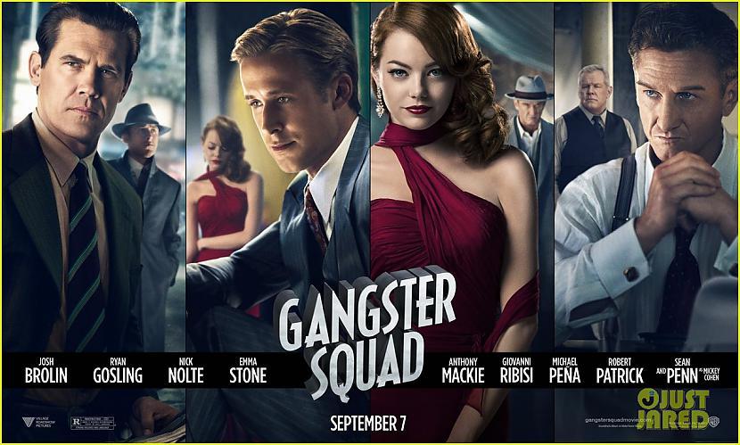 Gangsteru medniekiFilma iznāks... Autors: wurry Filmas drīzumā..3