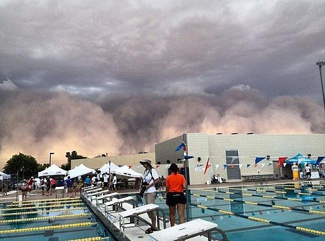 Autors: Administrācija Smilšu vētra