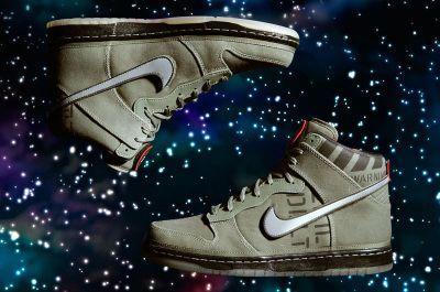 Nike dunk apavi Autors: ducis123 nike kosmiskais dizains