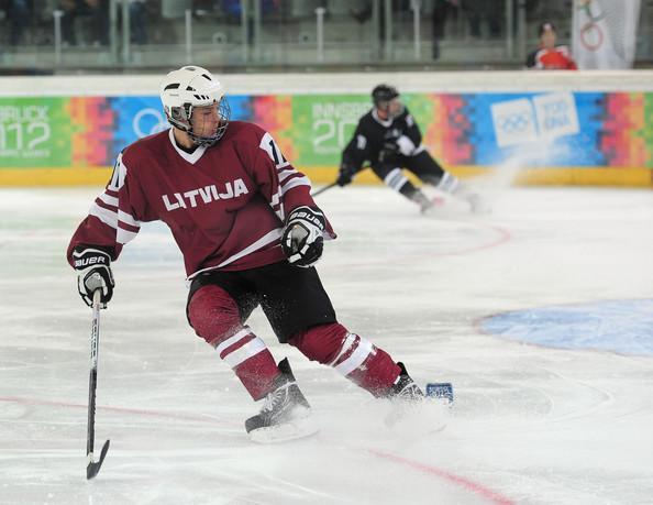 Augusts Valdis Vasiļonoks Autors: Hokeja Blogs Bauer Selects Latvia White 1996