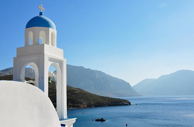Kalimnos Grieķija Kalimnos ir... Autors: Treiseris 15 labākās Eiropas salas