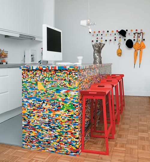 Autors: La Cosa Lego...