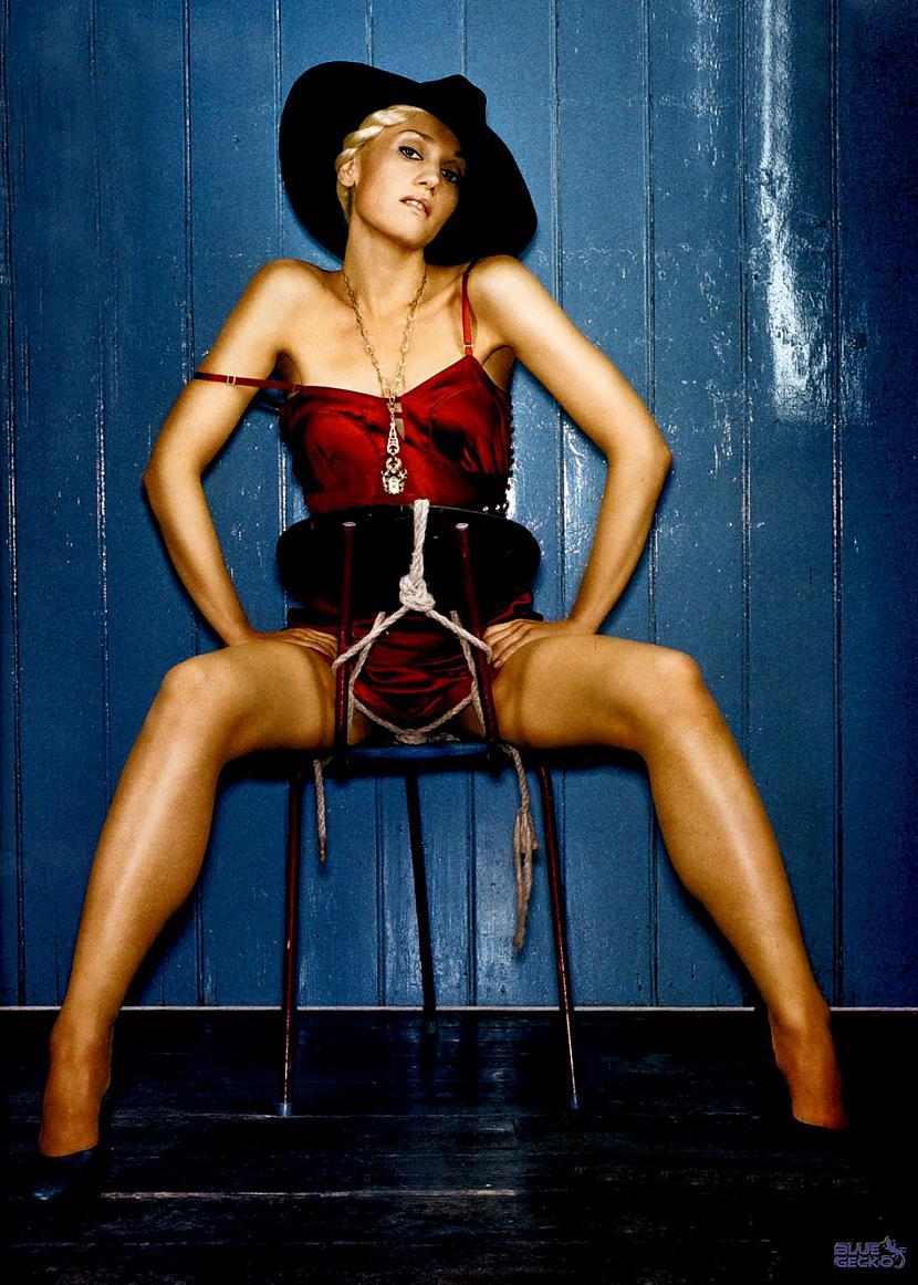 Gvena Renē Stefani angļu Gwen... Autors: rondooo Paris pasaules slavenas un skaistas sievietes. :disko: !
