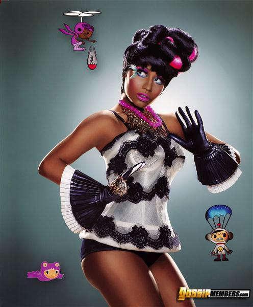 Nikija dzimusi Trinidadas un... Autors: rondooo Paris pasaules slavenas un skaistas sievietes. :disko: !