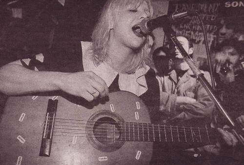 Viņas nākamais album Live... Autors: almazza Courtney Love