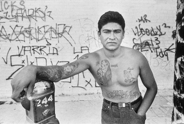 Amerikāņu mākslanbspČolo... Autors: BezzeeCepums Tetovējumi- māksla izdaiļot ķermeni.