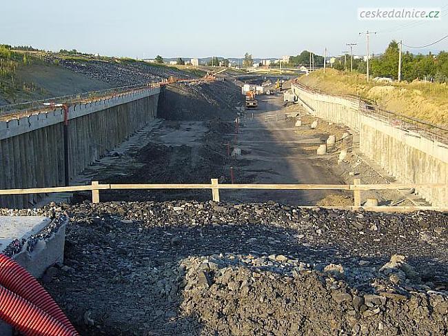 Valstī notiek aktīva ceļu būve... Autors: estrella Eiropas ceļi. 3. daļa.