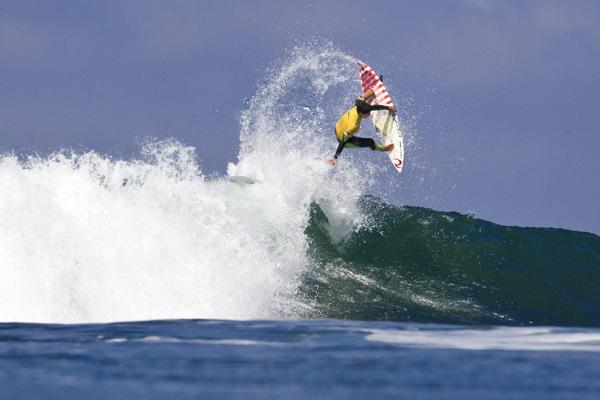 2012gadā piedalījies... Autors: whosays Best Male Surfers 2012