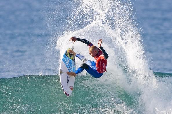 2012gadā piedalījās Quiksilver... Autors: whosays Best Male Surfers 2012