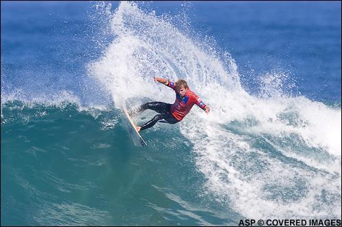 2012gadā piedalījās visās... Autors: whosays Best Male Surfers 2012
