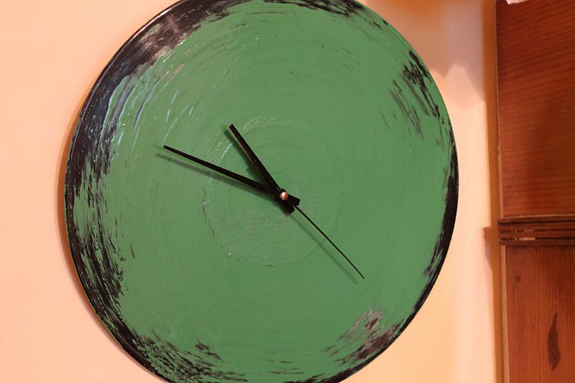 kad pulkstenim nav ciparu un... Autors: niikie Nedaudz kaitina ... 2.