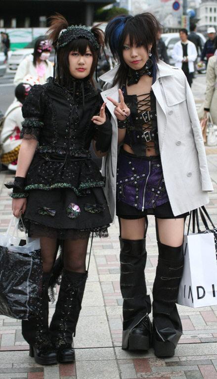 Autors: DJ France Lolita fashion