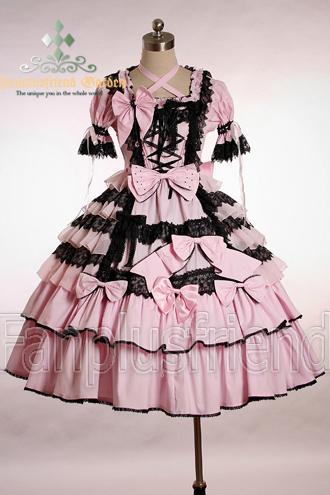 Sweet Lolita Autors: DJ France Lolita fashion