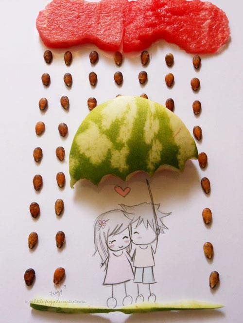 Autors: KasTuEsi Hey, Kiss me.