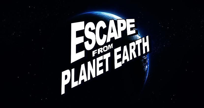 Escape From Planet Earth Autors: Cherijs Topošās 2013. gada filmas. Part 2