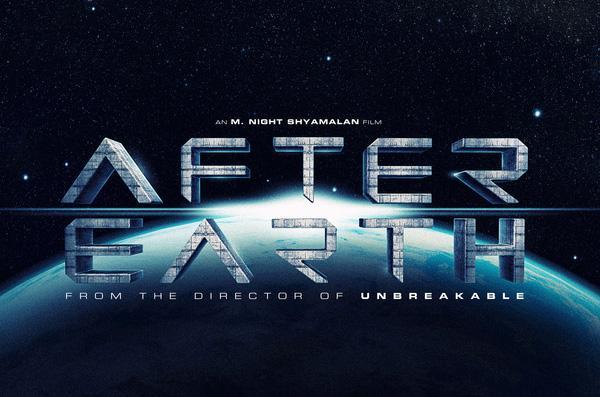 After Earth Autors: Cherijs Topošās 2013. gada filmas. Part 2