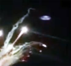 nbspIepriekscaron pazīstamais... Autors: Budists Olimpisko spēļu atklāšanas laikā nofilmēts NLO