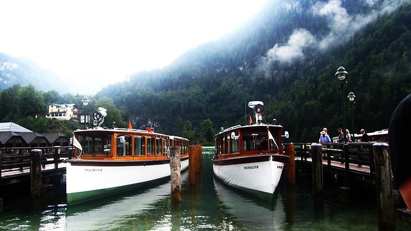 Braucot pa Ķēniņa ezeru Vācijā Autors: Blondaa97 Manas fotogrāfētās bildes ;)