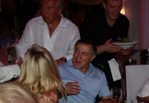 nbspKrievijas biznesmenis... Autors: kjuvertijs 13 bagātākie cilvēki, kas apmeklēja 'Jauno vilni'