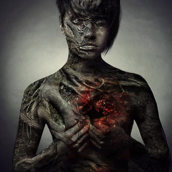 Diseased by phatpuppy Autors: Coop foto manipulācijas 2