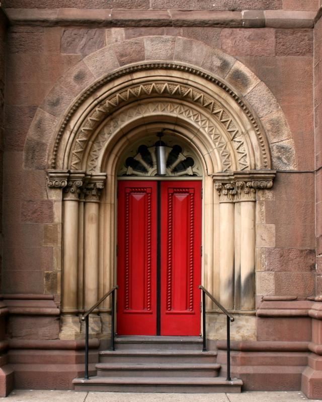 Ļoti daudz baznīcu durvis ir... Autors: Pēdējais Latvietis Fakti par Durvīm