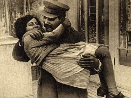 Josifs Stalins  vadīja PSRS no... Autors: BrĀLis scorpion1 Pasaules tirānu top-20