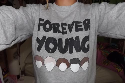 Autors: Doolittle Forever young.