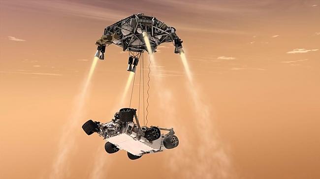 nesen tika palaists ceturtais... Autors: sprote7 Visuma fakti - MARSS