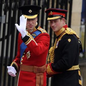 Prince William amp Prince... Autors: Agresija Slavenības