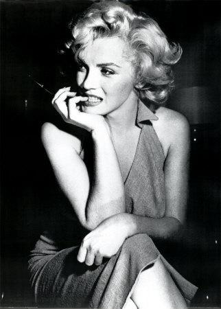 5 Marilyn Monroe pretended to... Autors: lilmeow 5 Things You Don't Know About Marilyn Monroe