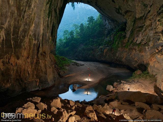 Autors: THUNDERTRUCKS Pasaules skaistākas alas
