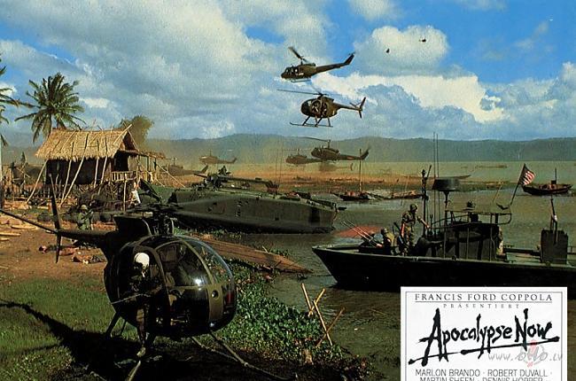 """Kā jau minēju filma... Autors: Skybull Mūsdienu """"Apokalipse"""" pirms 33 gadiem"""