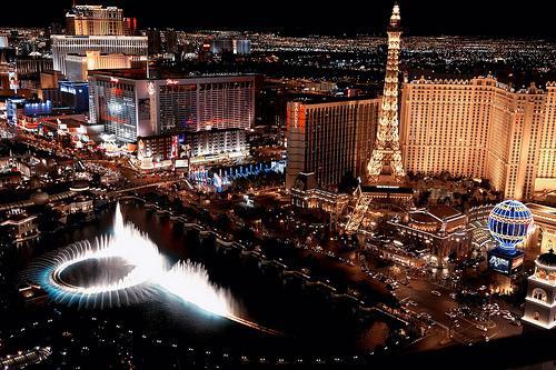 Las Vegas hearts Autors: Fannija14 The ★ Lights