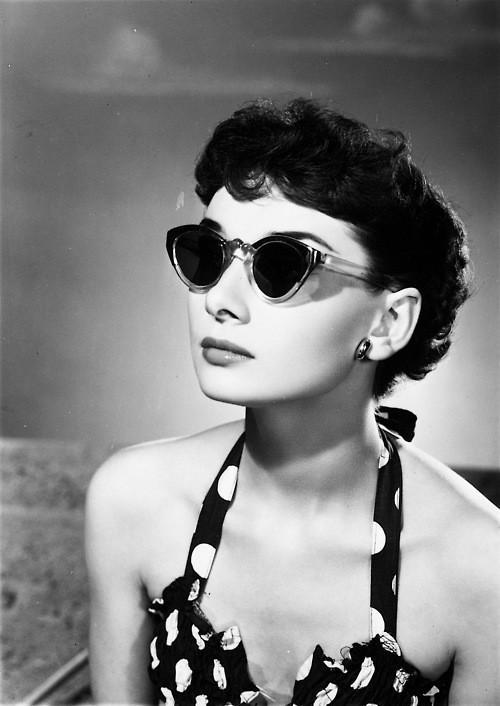 The important thing is to... Autors: serenasmiles Audrey Hepburn bildēs un citātos.