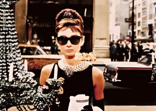 My own life has been much more... Autors: serenasmiles Audrey Hepburn bildēs un citātos.