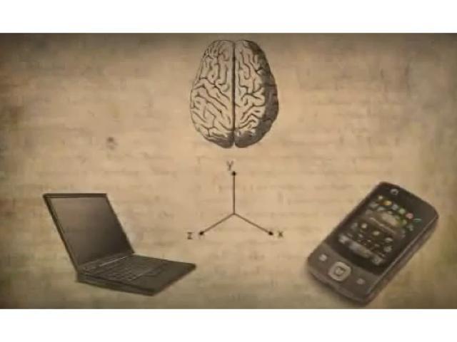 Cilvēka smadzenes dienā ģenerē... Autors: charity 11 interesanti fakti par visu ko !