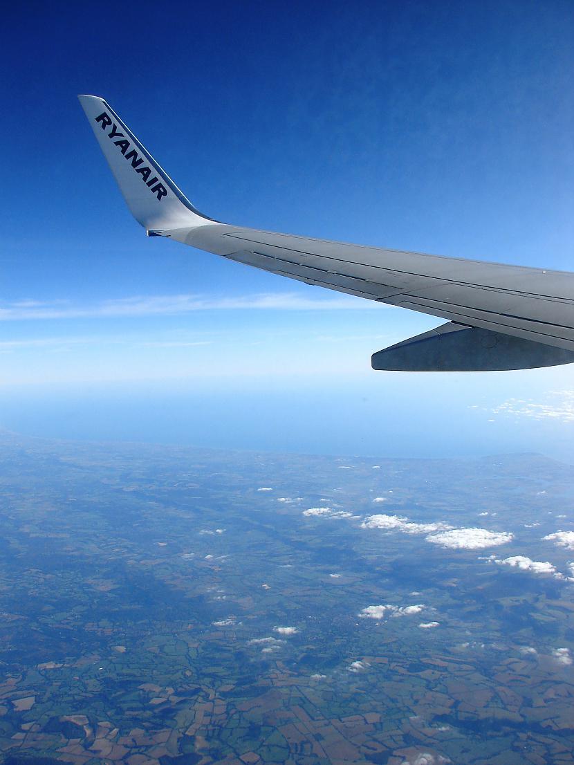 nbspEsmu lidojis ar daudzām... Autors: Latišs Ceļojums uz paradīzi - Fuerteventura