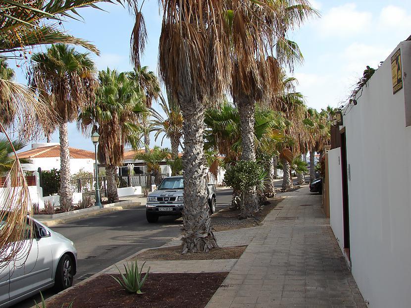 nbspAtbraucām uz rezervēto... Autors: Latišs Ceļojums uz paradīzi - Fuerteventura